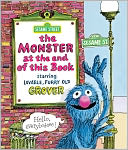The Monster at the End of This Book (Sesame Street Series) by Jon Stone: NOOK Kids Read to Me Cover