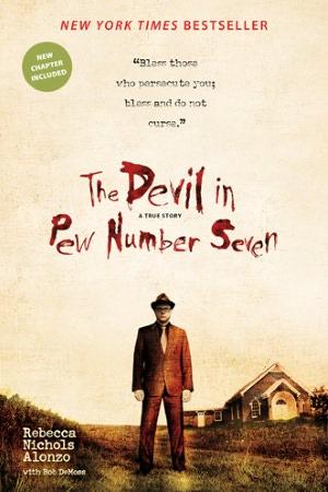 Free downloads books The Devil in Pew Number Seven (English literature) 9781414326597 CHM PDF RTF by Rebecca Nichols Alonzo