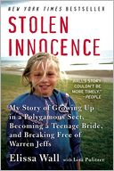 Stolen Innocence by Elissa Wall: Book Cover