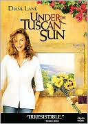 Under the Tuscan Sun with Diane Lane
