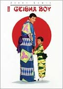 The Geisha Boy with Jerry Lewis
