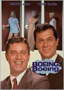 Boeing Boeing with Tony Curtis
