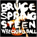 Wrecking Ball by Bruce Springsteen: CD Cover