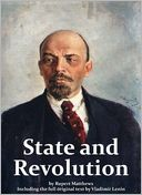 download The State and Revolution including full original text by Lenin book