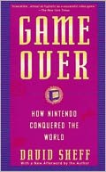Game Over by David Sheff: NOOK Book Cover