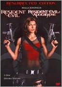 Resident Evil / Resident Evil: Apocalypse