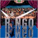Ringo by Ringo Starr: CD Cover