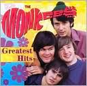 Greatest Hits [Rhino] by The Monkees: CD Cover