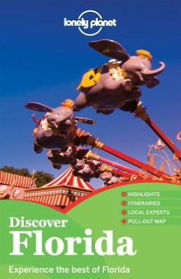 Download a book to kindle fire Lonely Planet Discover Florida in English