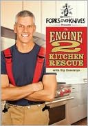 The Engine 2 Kitchen Rescue with Rip Esselstyn