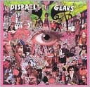 Disraeli Gears by Cream: CD Cover