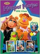 Muppet Movies Collection with Muppets
