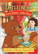 Little Bear: Feel Better, Little Bear