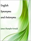 download English Synonyms and Antonyms book