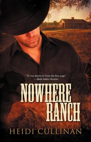 Free download mp3 audio books Nowhere Ranch by Heidi Cullinan (English Edition)
