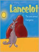 Lancelot by Adrian Plitzco: Audio Book Cover