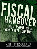 Fiscal Hangover by Keith FitzGerald: Audio Book Cover