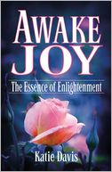 Awake Joy by Katie Davis: NOOK Book Cover
