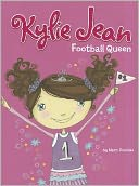 Football Queen by Marci Peschke: Book Cover