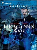 Dragon's Lair (Silhouette Nocturne Series #58) by Denise Lynn: NOOK Book Cover