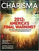 Charisma - One Year Subscription: Magazine Cover