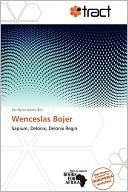 Wenceslas Bojer by Eloi Rylan Koios: Book Cover