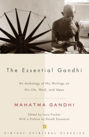 Pictures of Mahatma Gandhi and His Life