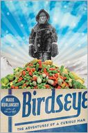 Birdseye by Mark Kurlansky: NOOK Book Cover