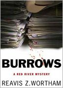 download Burrows (Red River Mystery Series #2) book