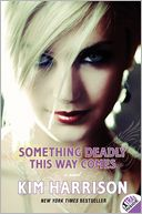 Something Deadly this Way Comes (Madison Avery Series #3)