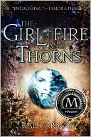 Girl of Fire and Thorn