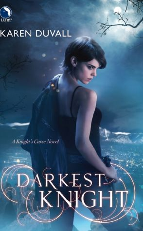 Darkest Knight Karen Duvall