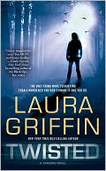 Twisted (Tracers Series #5) by Laura Griffin: Book Cover