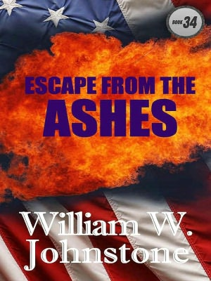 Escape from the Ashes