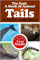 Animal Tails by Kari Brimhall: NOOK Book Cover