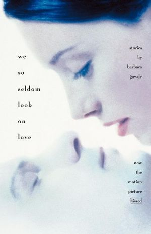 Free e-book text download We so Seldom Look on Love