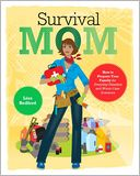 Survival Mom by Lisa Bedford: Book Cover