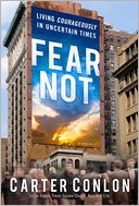 Fear Not by Carter Conlon: NOOK Book Cover