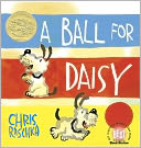 A Ball for Daisy by Chris Raschka: NOOK Kids Cover