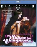 Shiver Of The Vampires with Sandra Julien