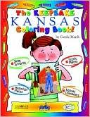 download The Keepsake Kansas Coloring Book book