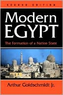 download Modern Egypt : The Formation of a Nation-State book