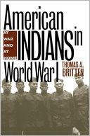 download American Indians in World War I : At War and at Home book