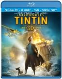 The Adventures of Tintin with Jamie Bell