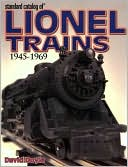download Standard Catalog of Lionel Trains book