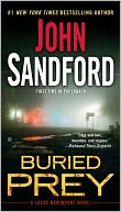 Buried Prey (Lucas Davenport Series #21) by John Sandford: Book Cover