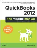 download QuickBooks 2012 : The Missing Manual book