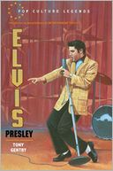 Elvis Presley by Leeza Gibbons: Book Cover