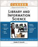download Career Opportunities in Library and Information Science book