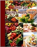 Ornish Diet by Tonya Alves: NOOK Book Cover